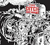 THE DITCH Ghost audience CD
