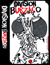 DIVISION BURZACO first TAPE