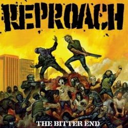 REPROACH The Bitter End LP A2652102743_2